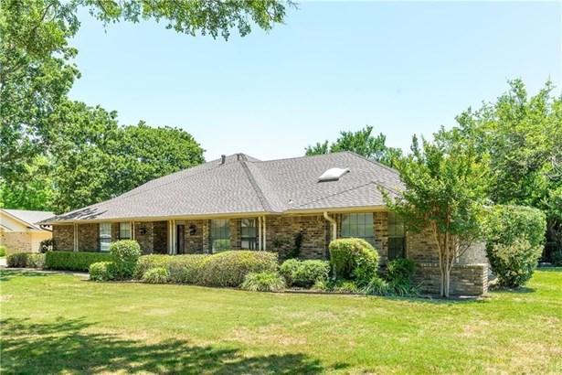 1102 Meadow Crest Lane, Mansfield, TX - USA (photo 1)