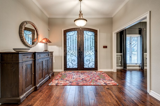 4012 Southwood, Colleyville, TX - USA (photo 3)