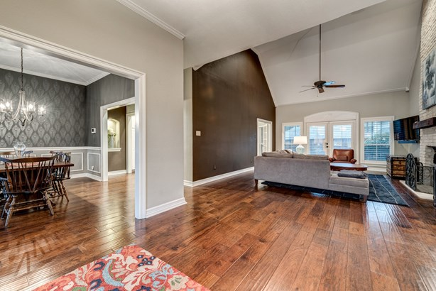 4012 Southwood, Colleyville, TX - USA (photo 5)