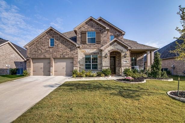 6813 Barolo Drive, Rowlett, TX - USA (photo 1)