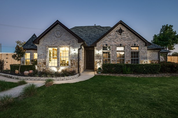 8930 Crestview Drive, Frisco, TX - USA (photo 3)