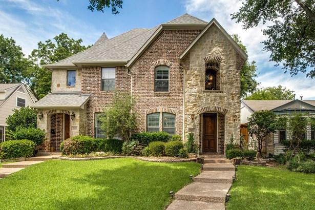 5633 Matalee Avenue, Dallas, TX - USA (photo 1)