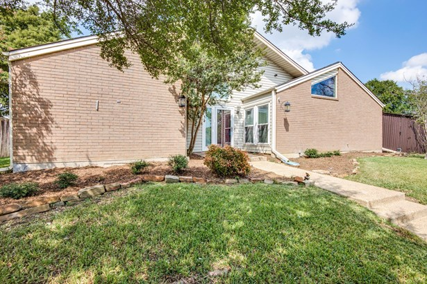 1717 Elizabeth Drive, Carrollton, TX - USA (photo 4)