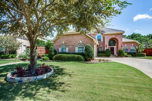 7010 Tartan Trail, Garland, TX - USA (photo 1)