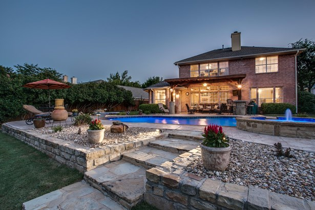 7010 Tartan Trail, Garland, TX - USA (photo 4)
