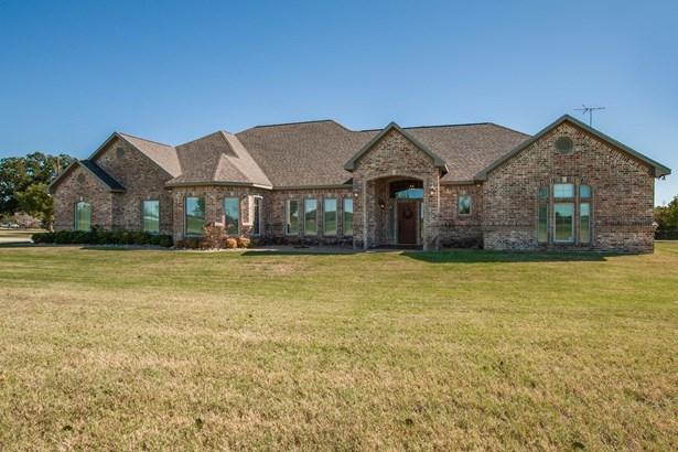 1018 Keefer Road, Pottsboro, TX - USA (photo 1)