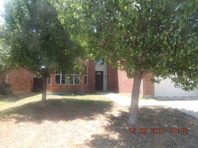 8608 Silverbell Lane, Fort Worth, TX - USA (photo 1)