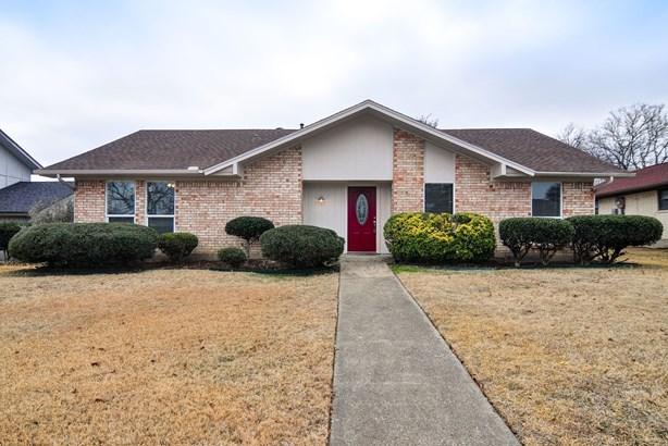 2708 S Cypress Circle, Plano, TX - USA (photo 2)