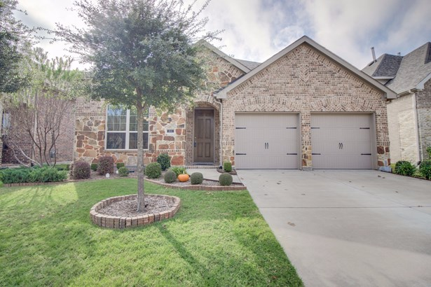 1041 Brigham Drive, Forney, TX - USA (photo 1)