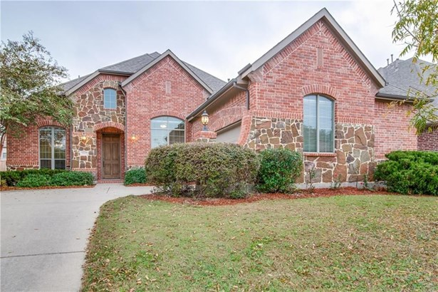2804 Pioneer Drive, Melissa, TX - USA (photo 1)