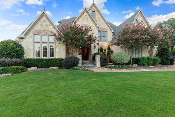 1801 Shady Grove Court, Westlake, TX - USA (photo 1)