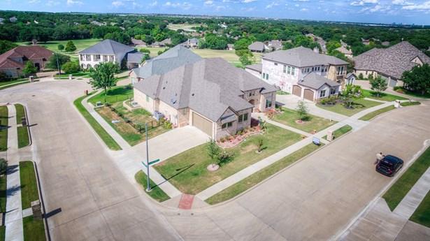 4401 Fairway View Drive, Fort Worth, TX - USA (photo 3)