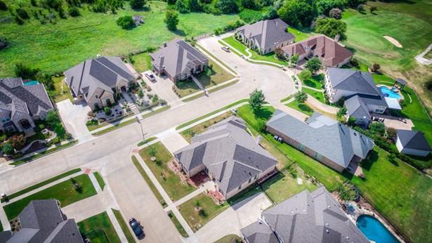 4401 Fairway View Drive, Fort Worth, TX - USA (photo 4)