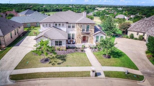 4401 Fairway View Drive, Fort Worth, TX - USA (photo 5)