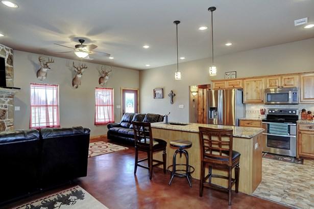 1371 Leo Andrews Road, Whitesboro, TX - USA (photo 3)