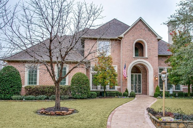 6913 Grand Falls Circle, Plano, TX - USA (photo 1)