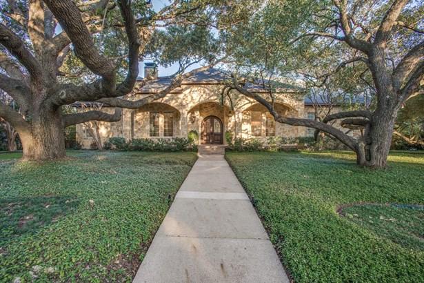 10964 Crooked Creek Drive, Dallas, TX - USA (photo 1)