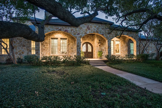 10964 Crooked Creek Drive, Dallas, TX - USA (photo 3)