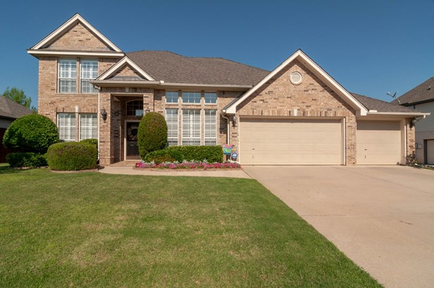 2719 Cliffwood Drive, Grapevine, TX - USA (photo 1)
