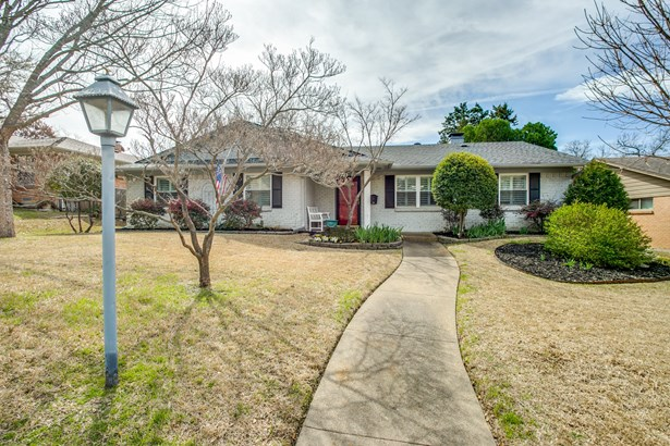 10936 Ridgemeadow Drive, Dallas, TX - USA (photo 1)