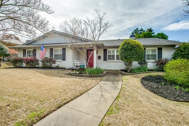 10936 Ridgemeadow Drive, Dallas, TX - USA (photo 2)