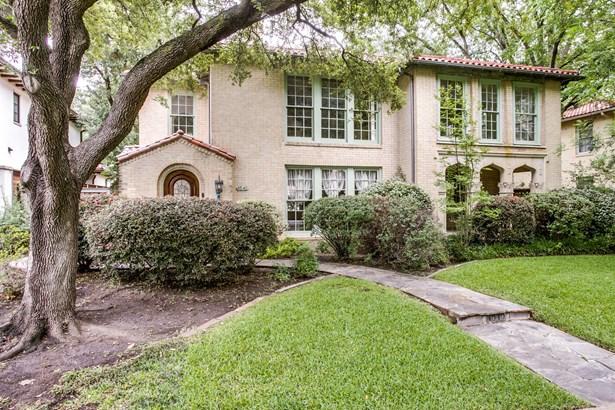 4540 Fairway Avenue, Highland Park, TX - USA (photo 2)