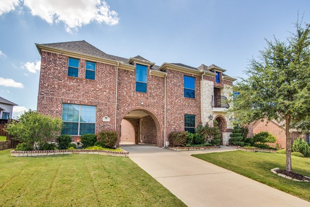 1724 Sterling Trace Drive, Keller, TX - USA (photo 1)
