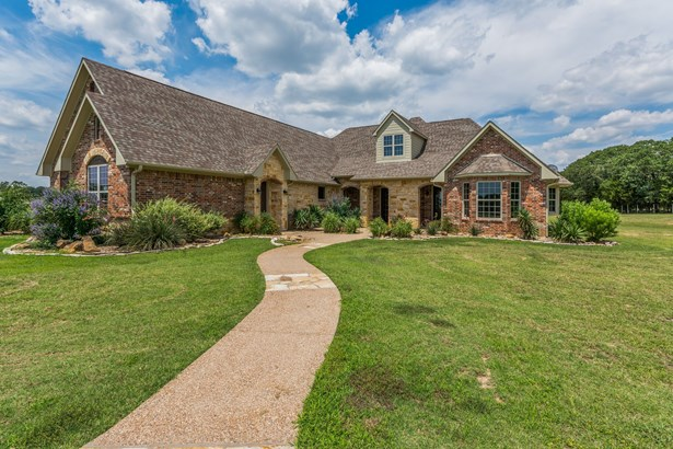 11403 E Hwy 82, Whitesboro, TX - USA (photo 4)
