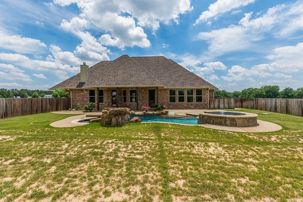 11403 E Hwy 82, Whitesboro, TX - USA (photo 5)