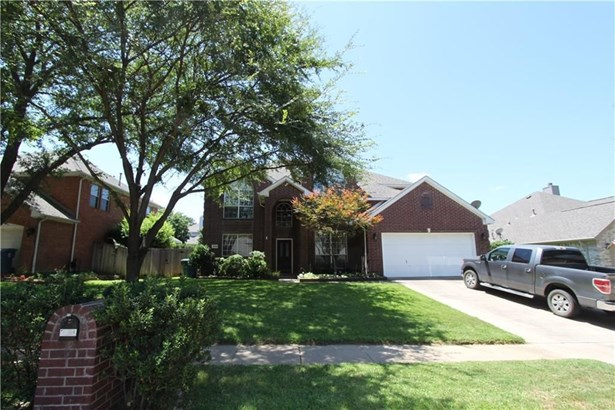 3309 Jameston Drive, Flower Mound, TX - USA (photo 2)