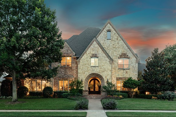7216 Braemar Terrace, Colleyville, TX - USA (photo 1)