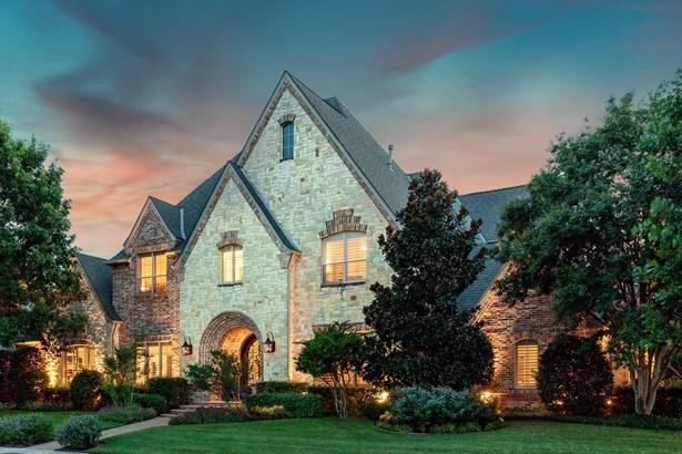 7216 Braemar Terrace, Colleyville, TX - USA (photo 2)