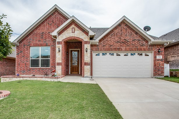 1708 Oak Glen Drive, Wylie, TX - USA (photo 1)