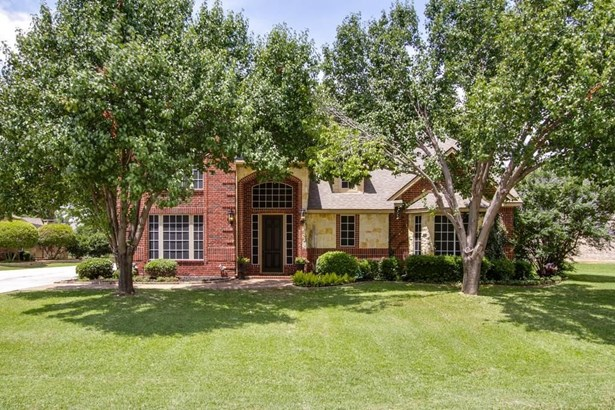 731 Peninsula Bend, Shady Shores, TX - USA (photo 1)