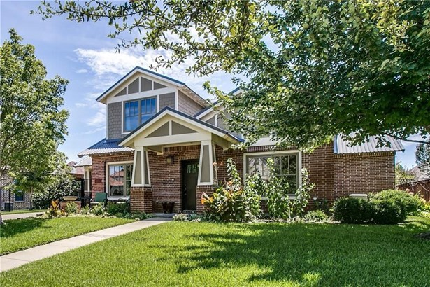 2106 Castle Creek Drive, Mansfield, TX - USA (photo 1)