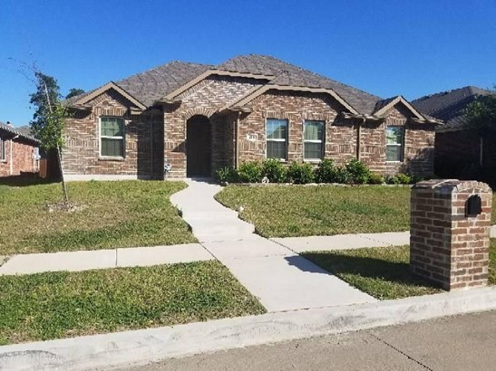 2131 Fair Weather Drive, Lancaster, TX - USA (photo 1)