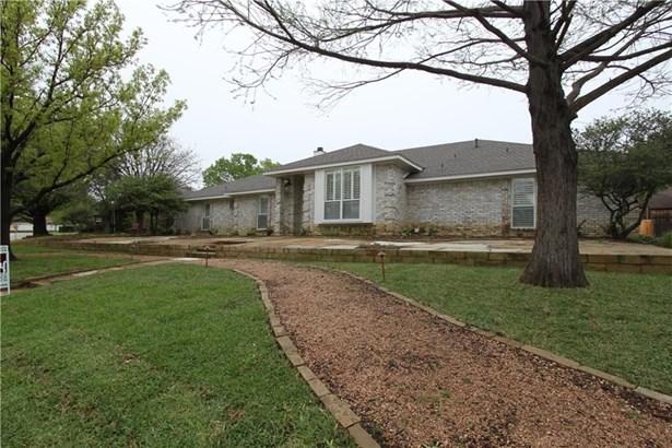541 Doubletree Drive, Highland Village, TX - USA (photo 2)