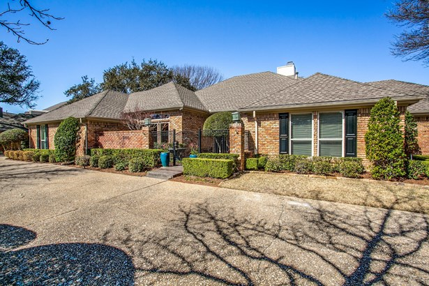 15905 Ranchita Drive, Dallas, TX - USA (photo 2)