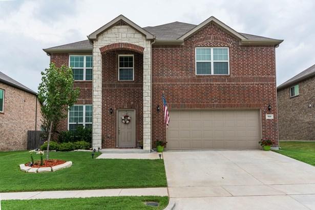 904 Swan Ridge Drive, Sherman, TX - USA (photo 1)