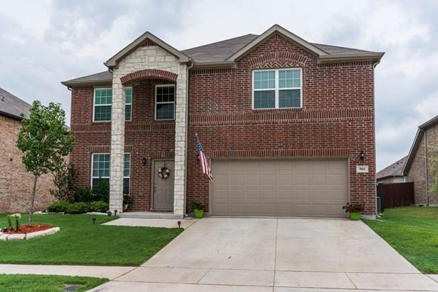904 Swan Ridge Drive, Sherman, TX - USA (photo 2)