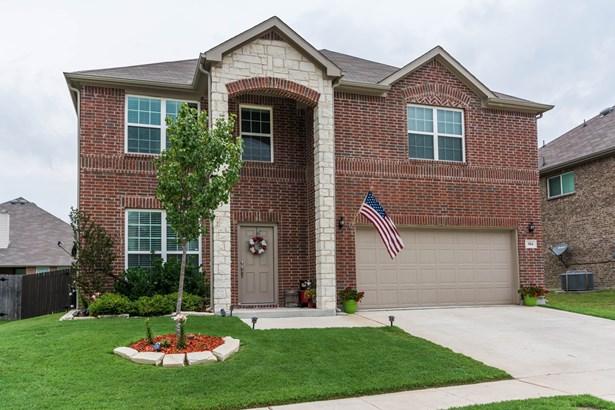 904 Swan Ridge Drive, Sherman, TX - USA (photo 3)