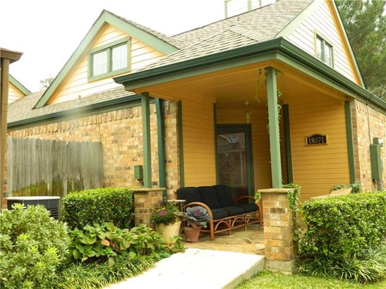 18071 Whispering Gables Lane, Dallas, TX - USA (photo 1)