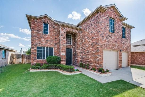 14621 Eaglemont Drive, Little Elm, TX - USA (photo 1)