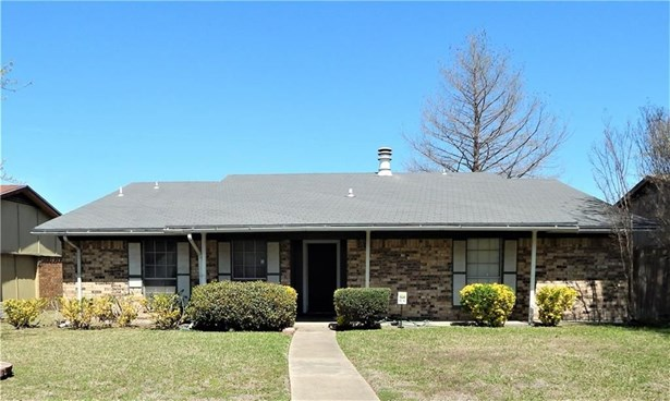 113 Running Brook Lane, Mesquite, TX - USA (photo 1)