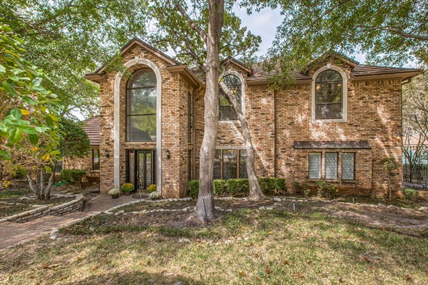 804 Portofino Drive, Arlington, TX - USA (photo 2)