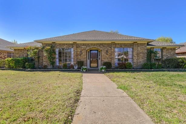 9940 Acklin Drive, Dallas, TX - USA (photo 1)