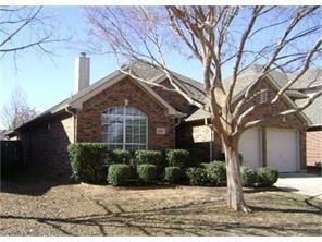 4101 Sharondale Drive, Flower Mound, TX - USA (photo 1)