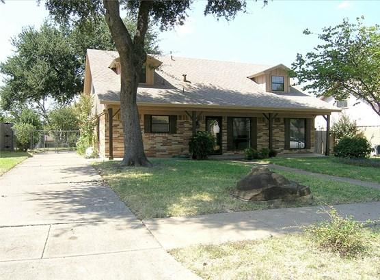1634 Clifton Court, Grand Prairie, TX - USA (photo 2)