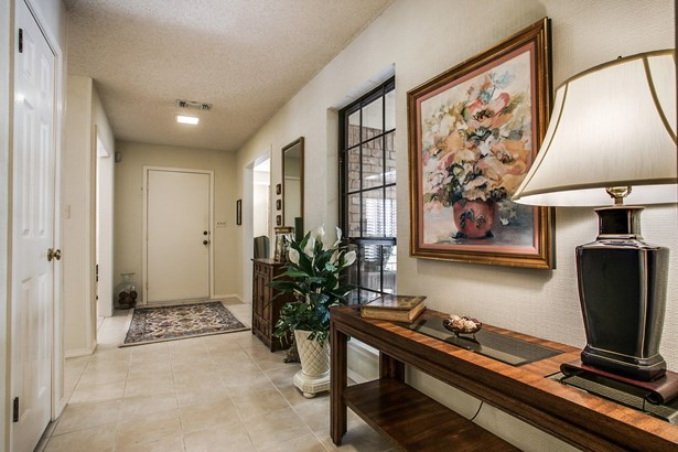 4852 Courtside Drive, Fort Worth, TX - USA (photo 4)