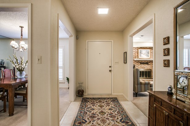 4852 Courtside Drive, Fort Worth, TX - USA (photo 5)